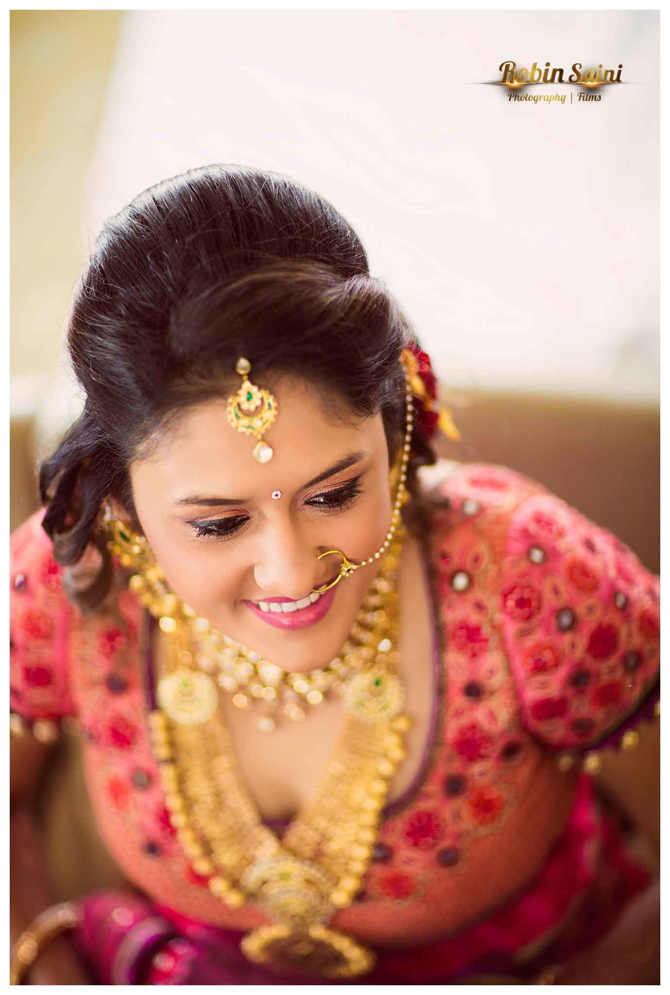 beautiful bridal jewellery:robin saini photography