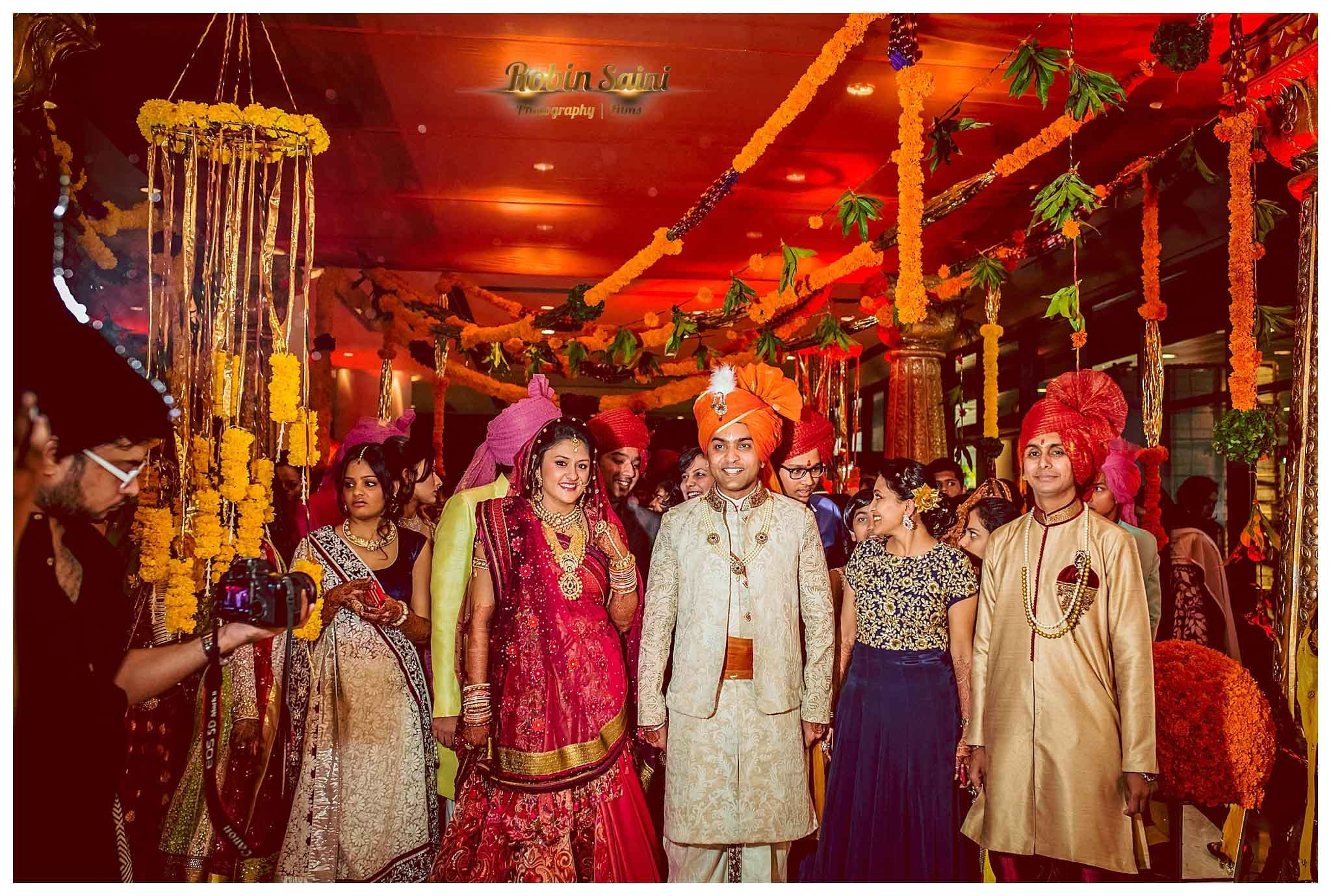 beautiful wedding outfits:robin saini photography