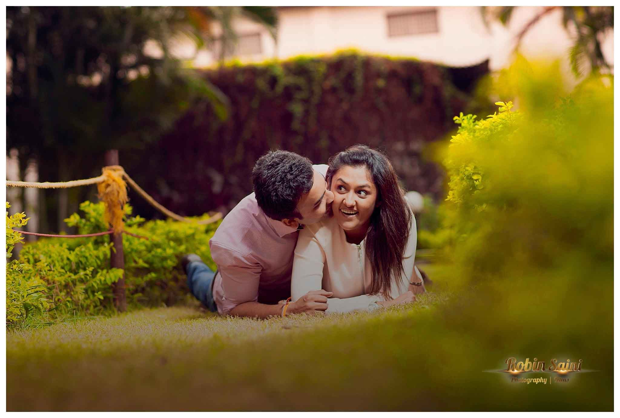 pre wedding photo shoot:robin saini photography