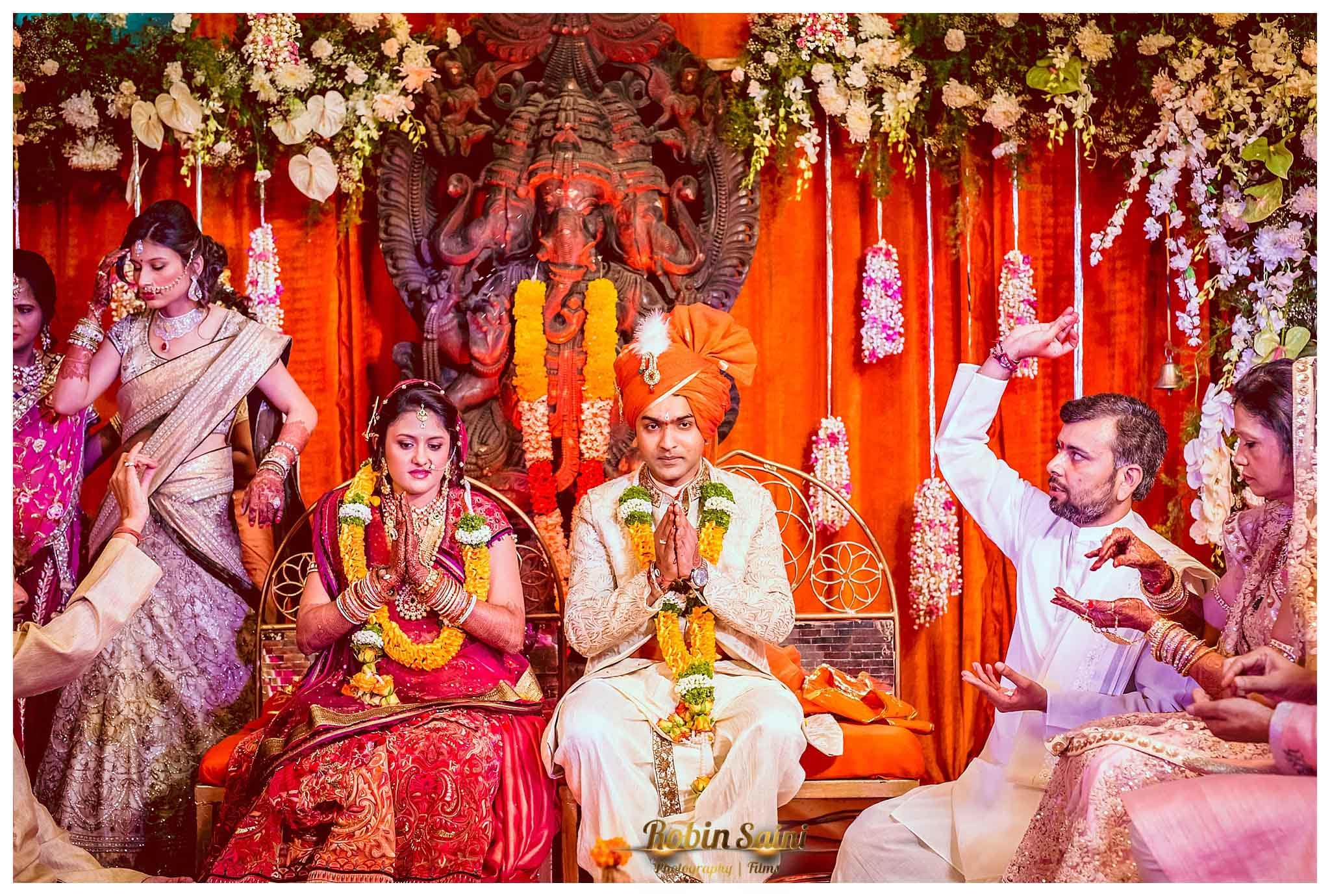 wedding rituals:robin saini photography