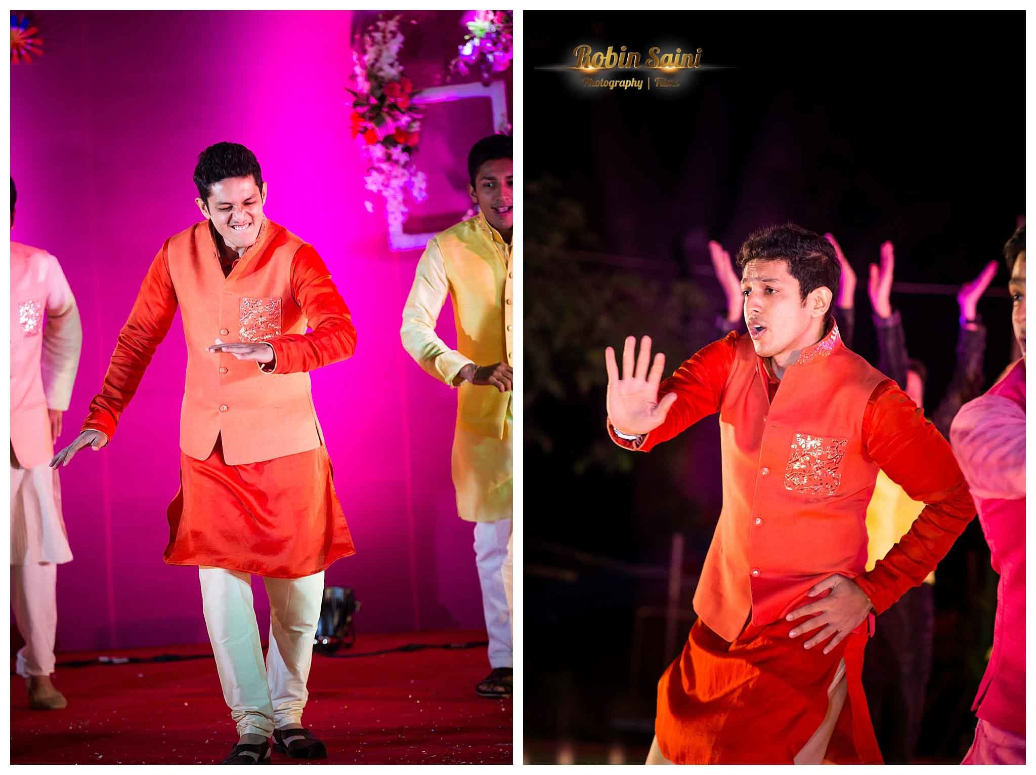 grooms dance:robin saini photography