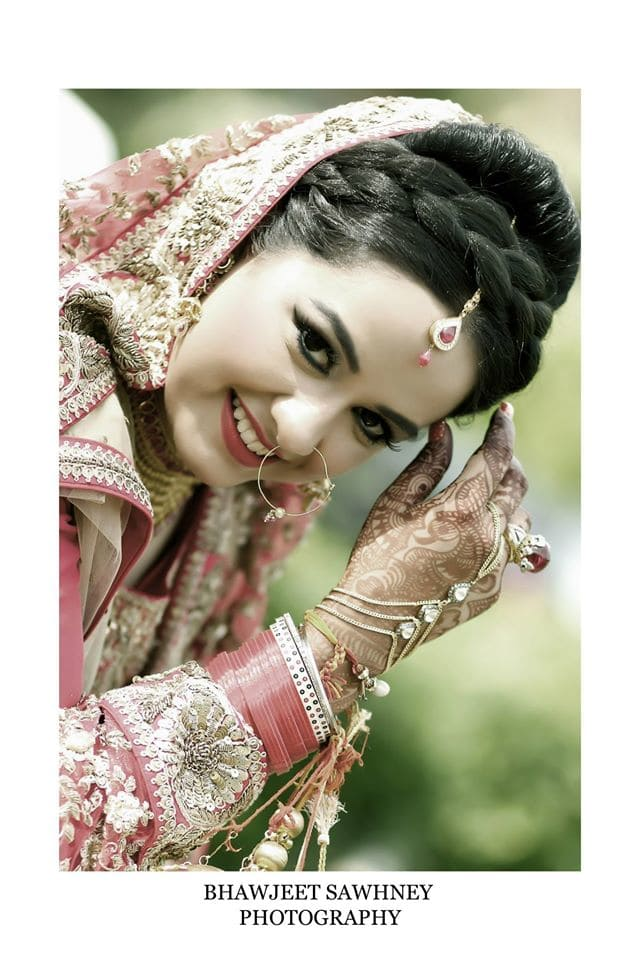 beautiful bridal click: