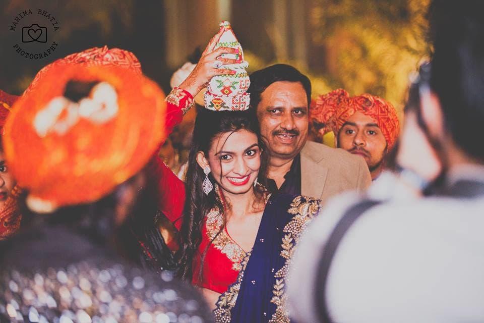 wedding masti:mahima bhatia photography
