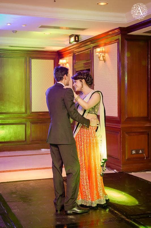 couple dance:amour affairs