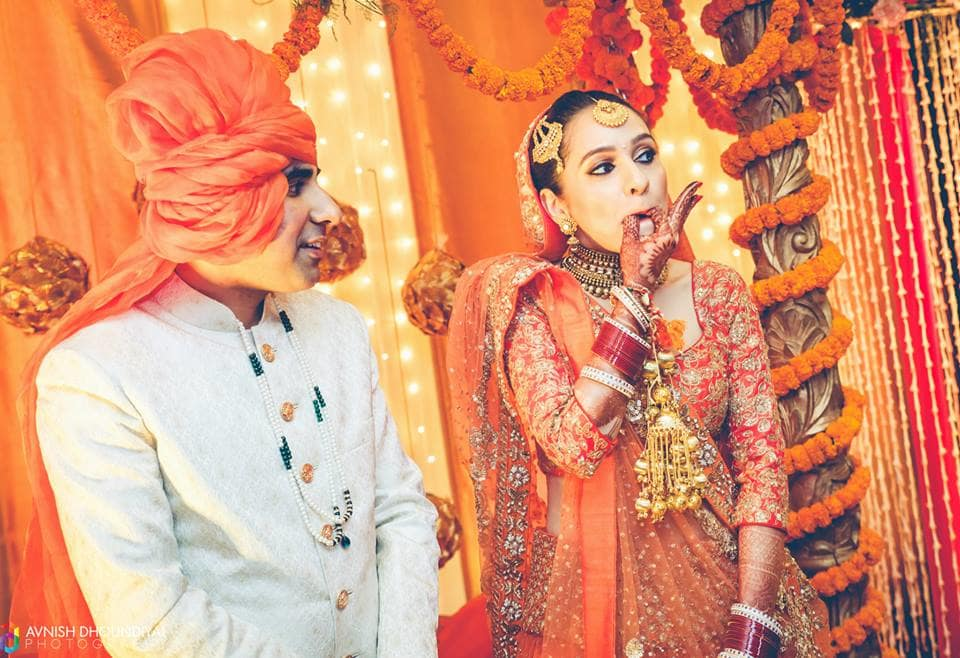 wedding rituals:avnish dhoundiyal photography
