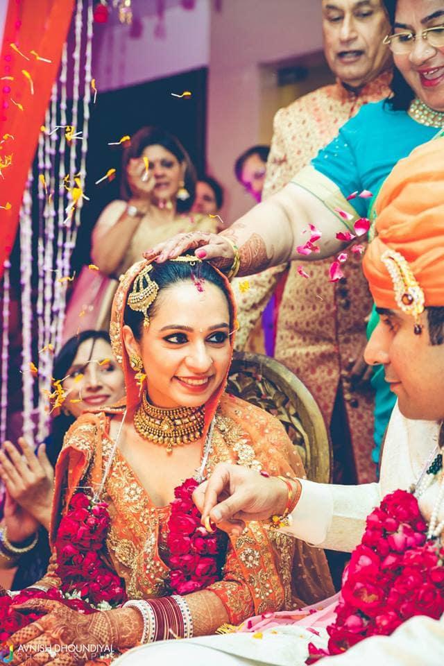 wedding rituals:avnish dhoundiyal photography
