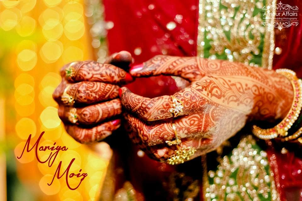 bridal mehndi:amour affairs