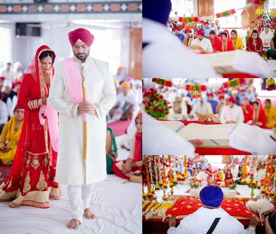 wedding ritual:amour affairs