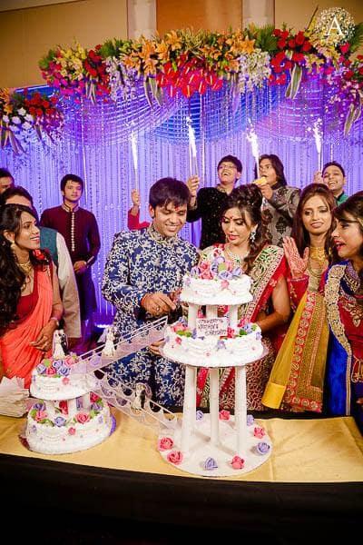 wedding cakes:amour affairs