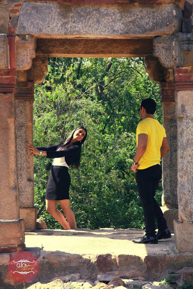 pre wedding shots:click sutra