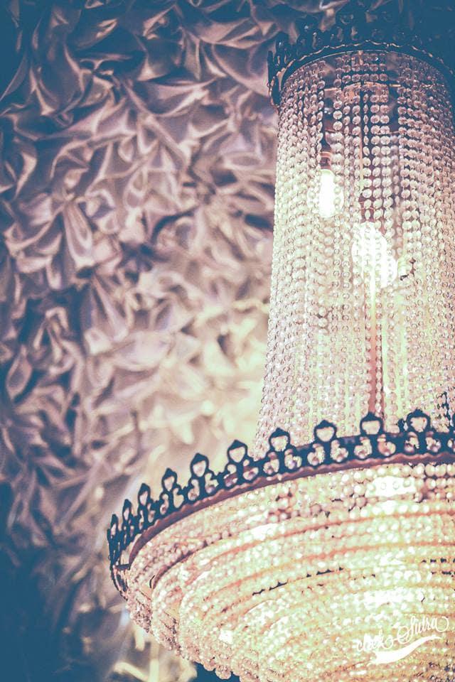 jhoomer decoration:click sutra