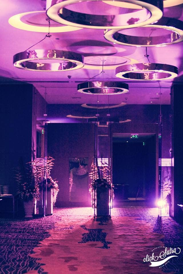 wedding venue:click sutra