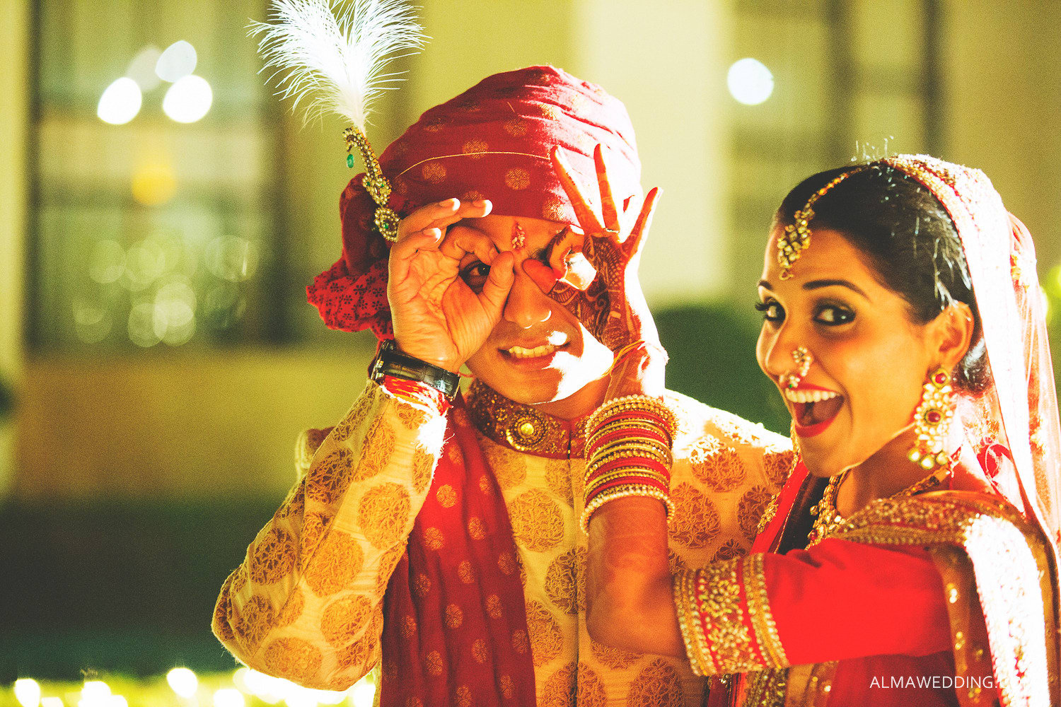 indian wedding photography:alma wedding photography
