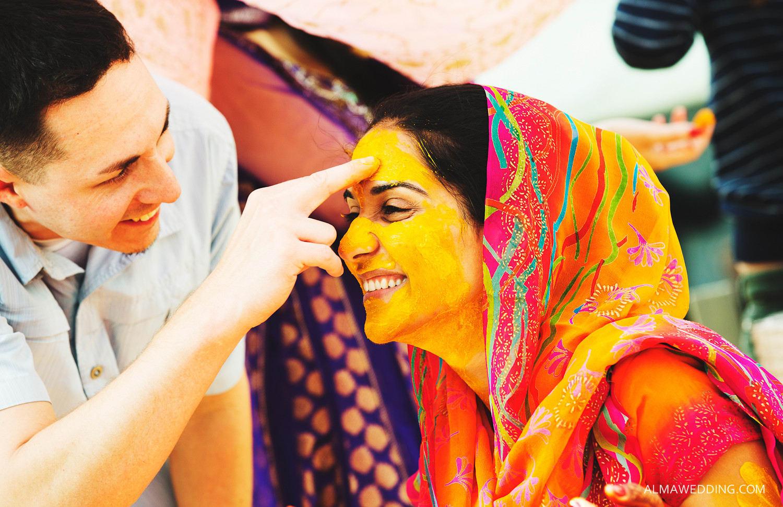wedding rituals:alma wedding photography