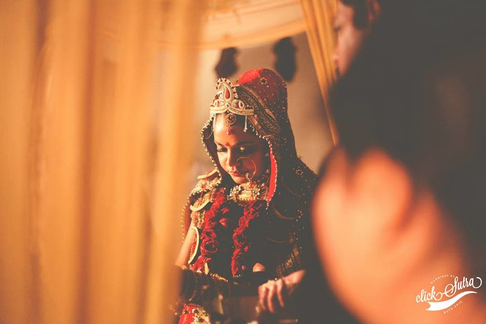 bridal photography:click sutra