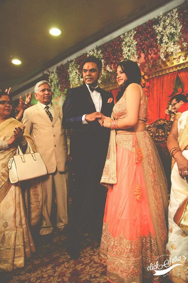 wedding couple click:click sutra