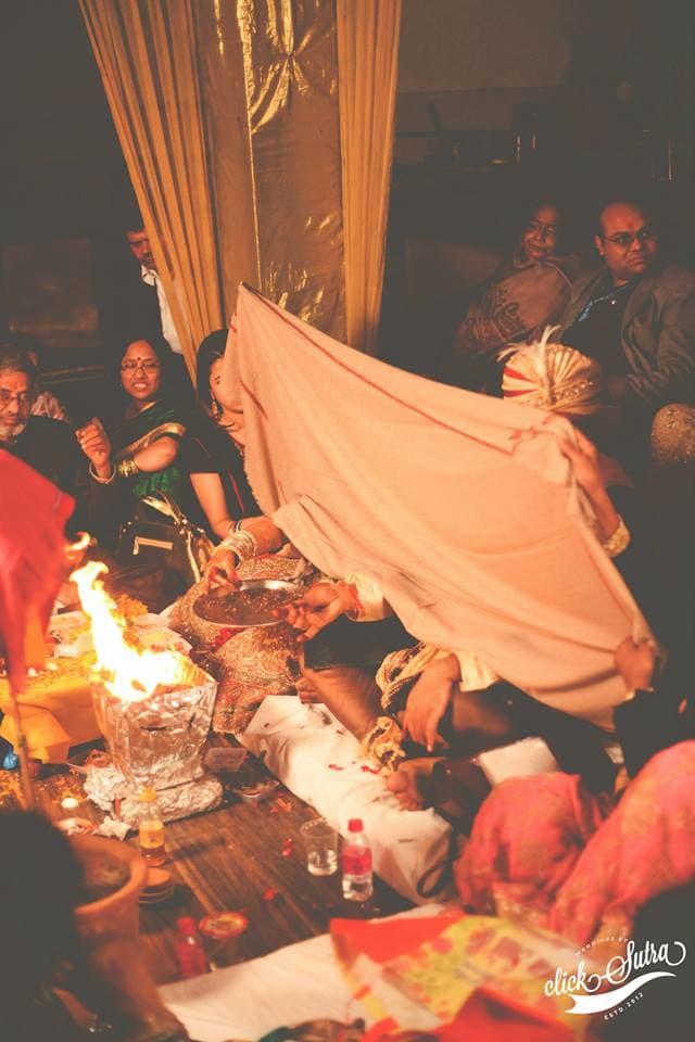 wedding rituals:click sutra