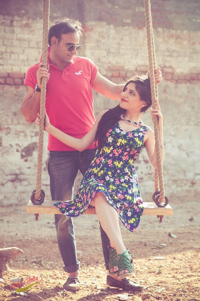 pre wedding loveable shots:click sutra