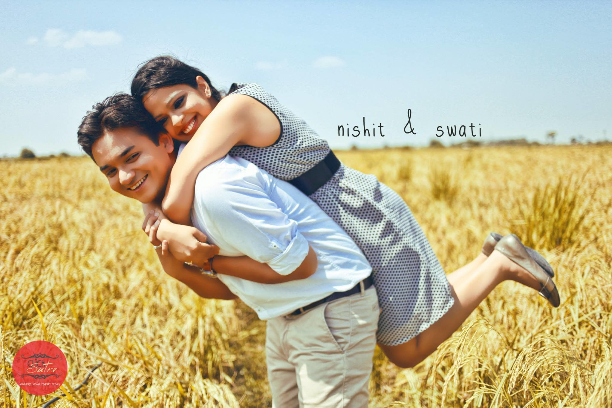 pre wedding photographs:click sutra
