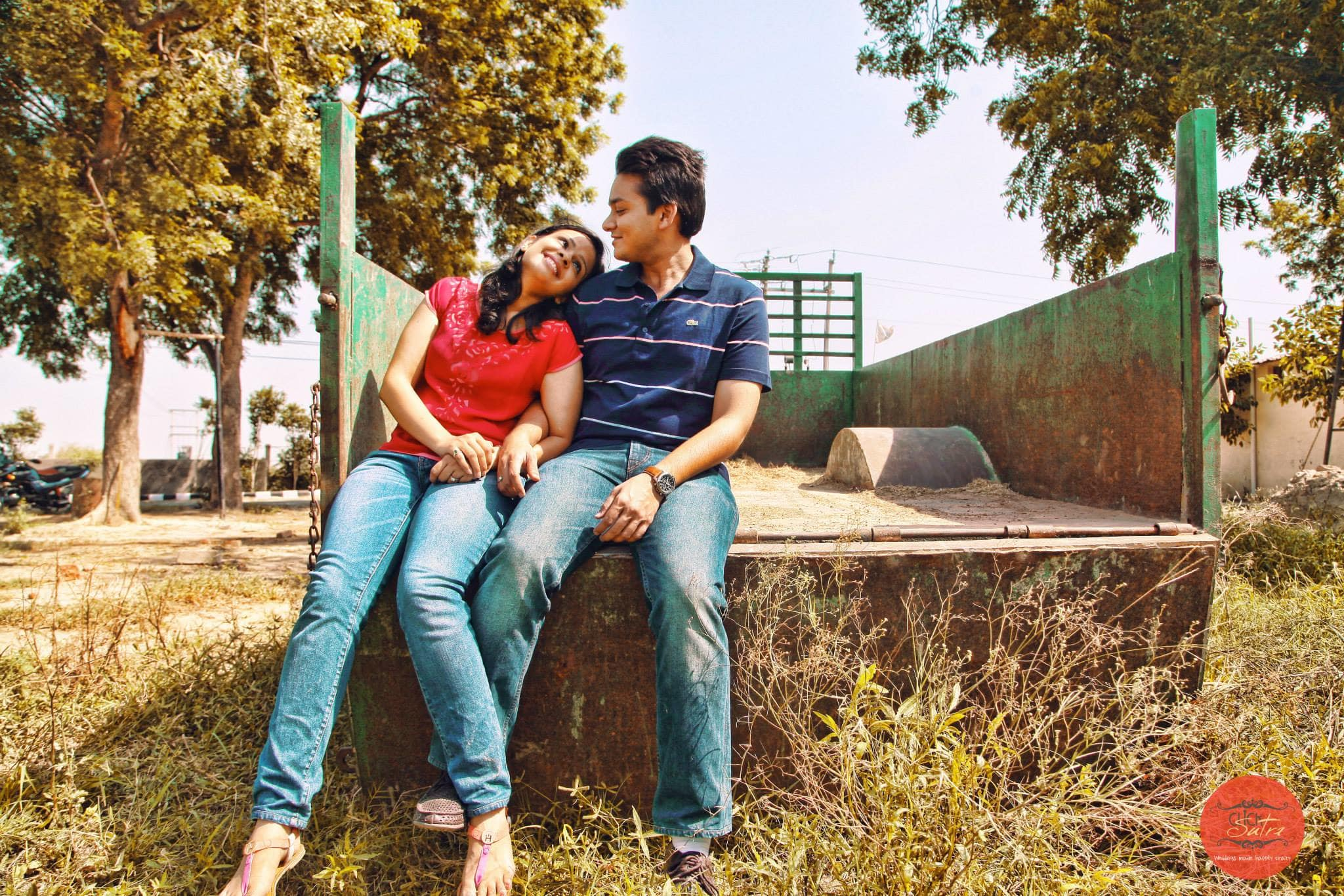 pre wedding photography:click sutra