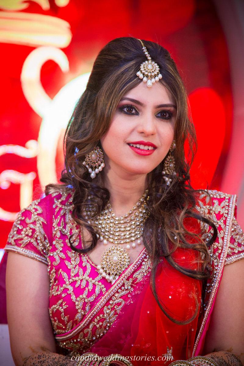 bridal wear:candid wedding stories