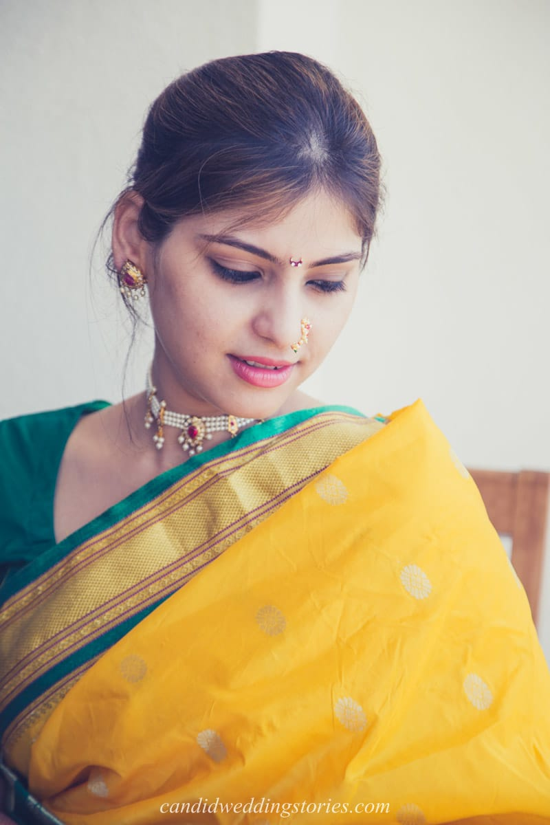 beautiful bridal clicks:candid wedding stories