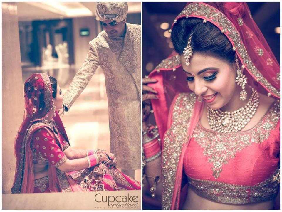 beautiful bridal click:cupcake productions