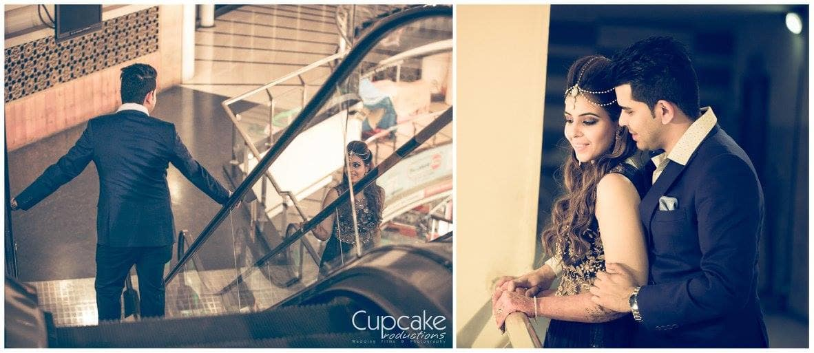 couple clicks:cupcake productions