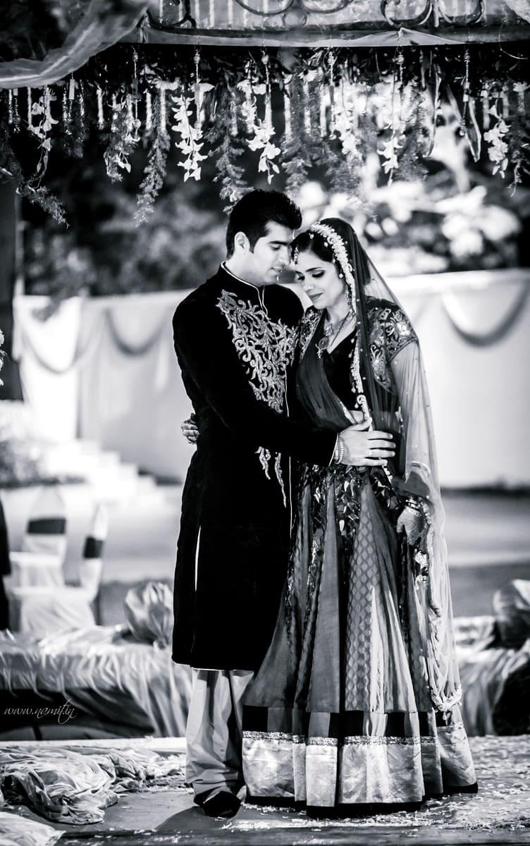 beautiful couple click:namit narlawar photography