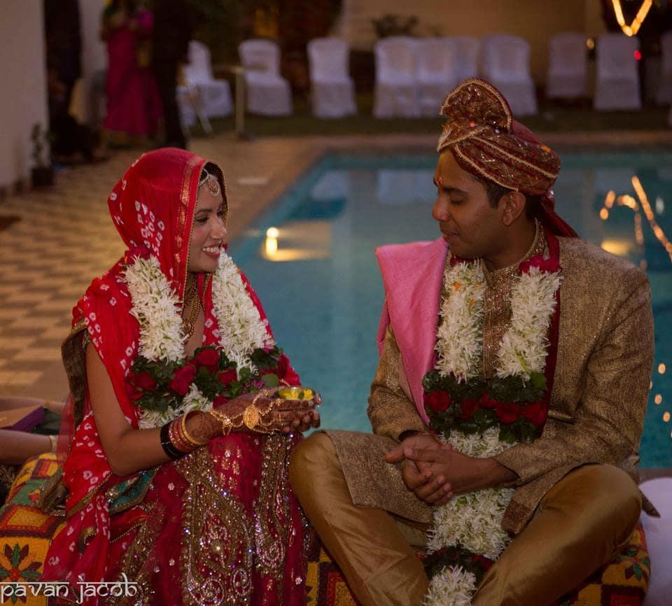 beautiful couple click:pavan jacob photography