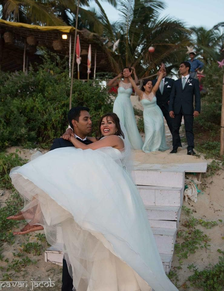 wedding couple click:pavan jacob photography
