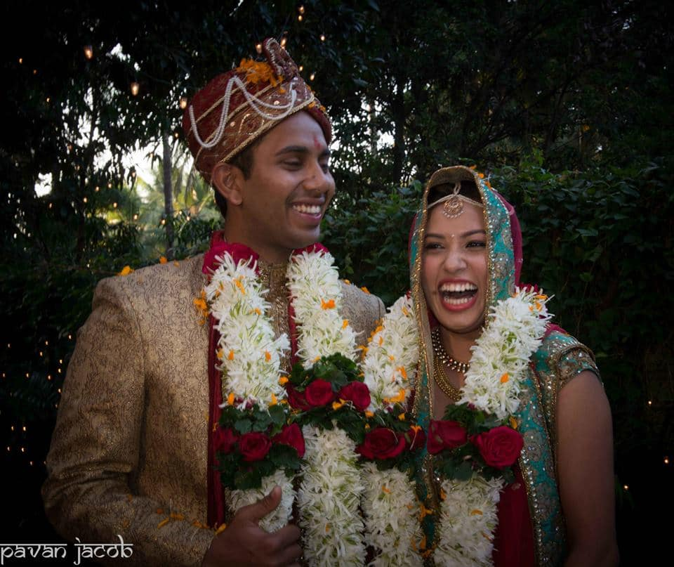 wedding couple click:pavan jacob photography