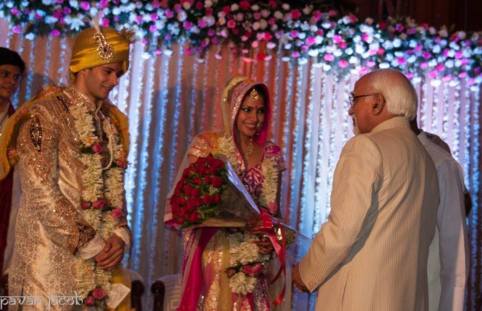 wedding:pavan jacob photography