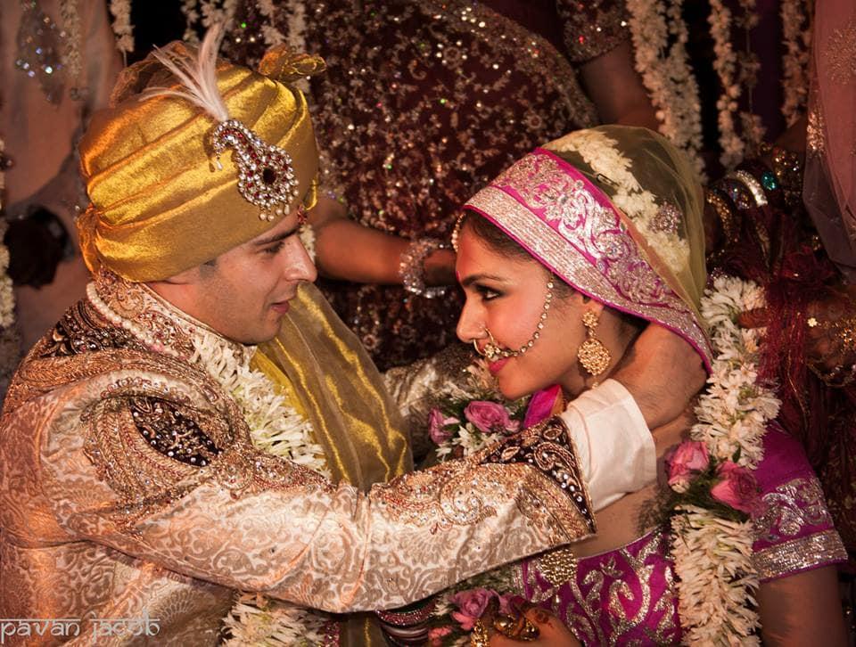 wedding ritual:pavan jacob photography