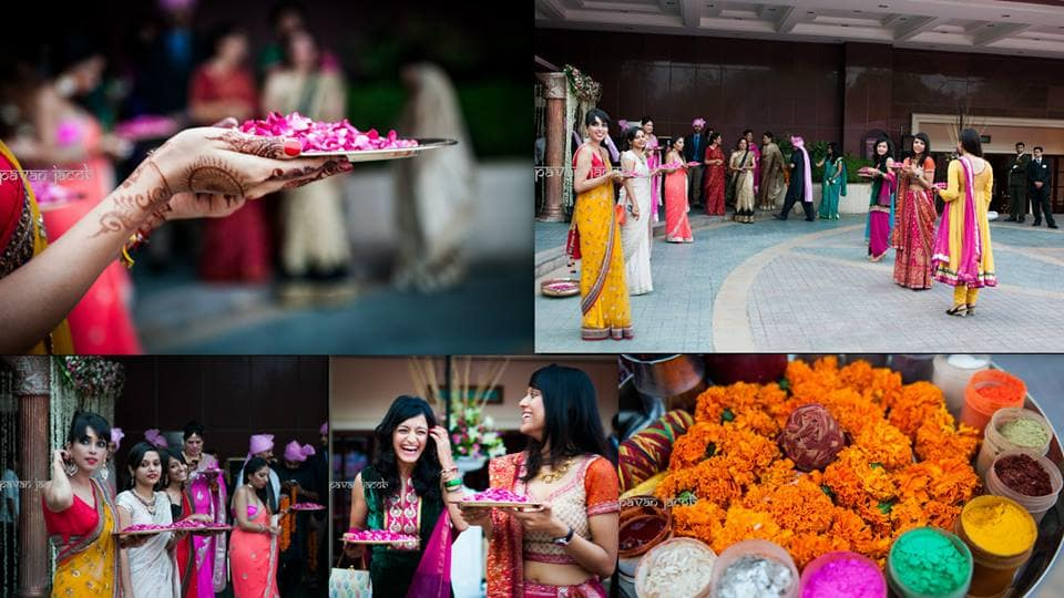 wedding masti:pavan jacob photography