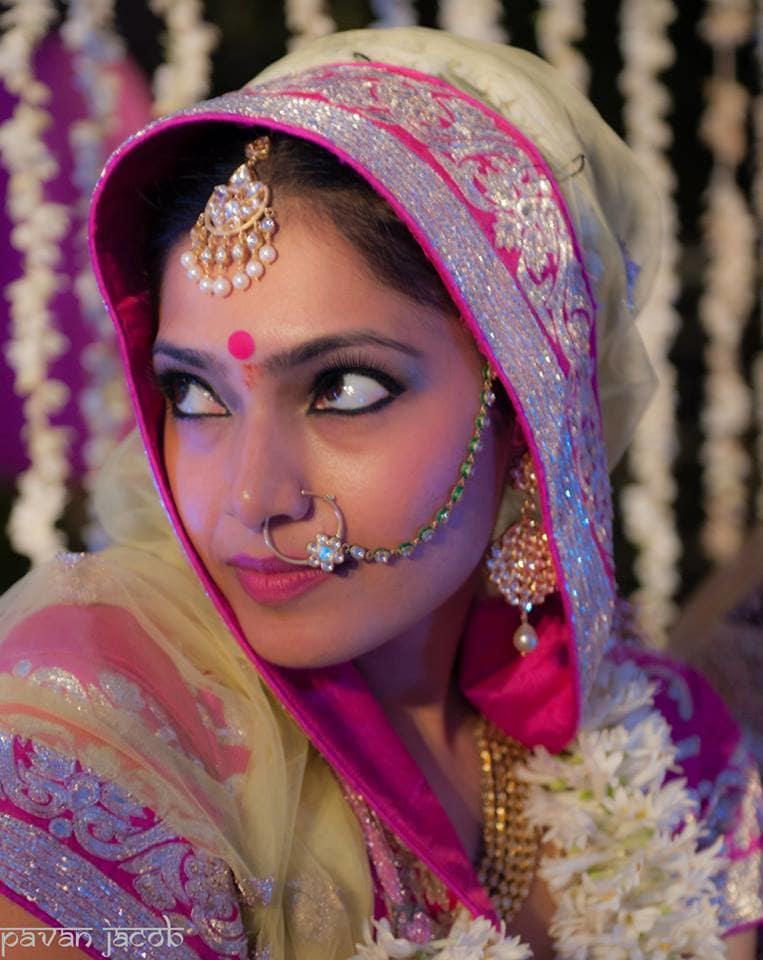 bridal clicks:pavan jacob photography