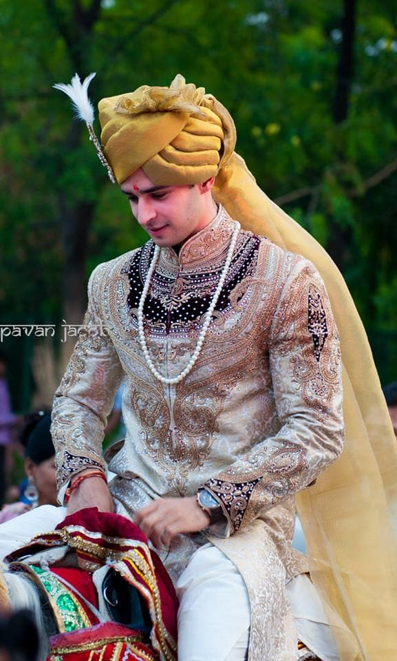 grooms outfit:pavan jacob photography