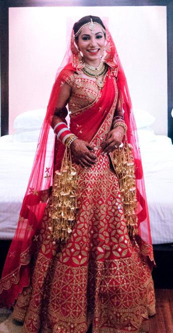 bridal click: