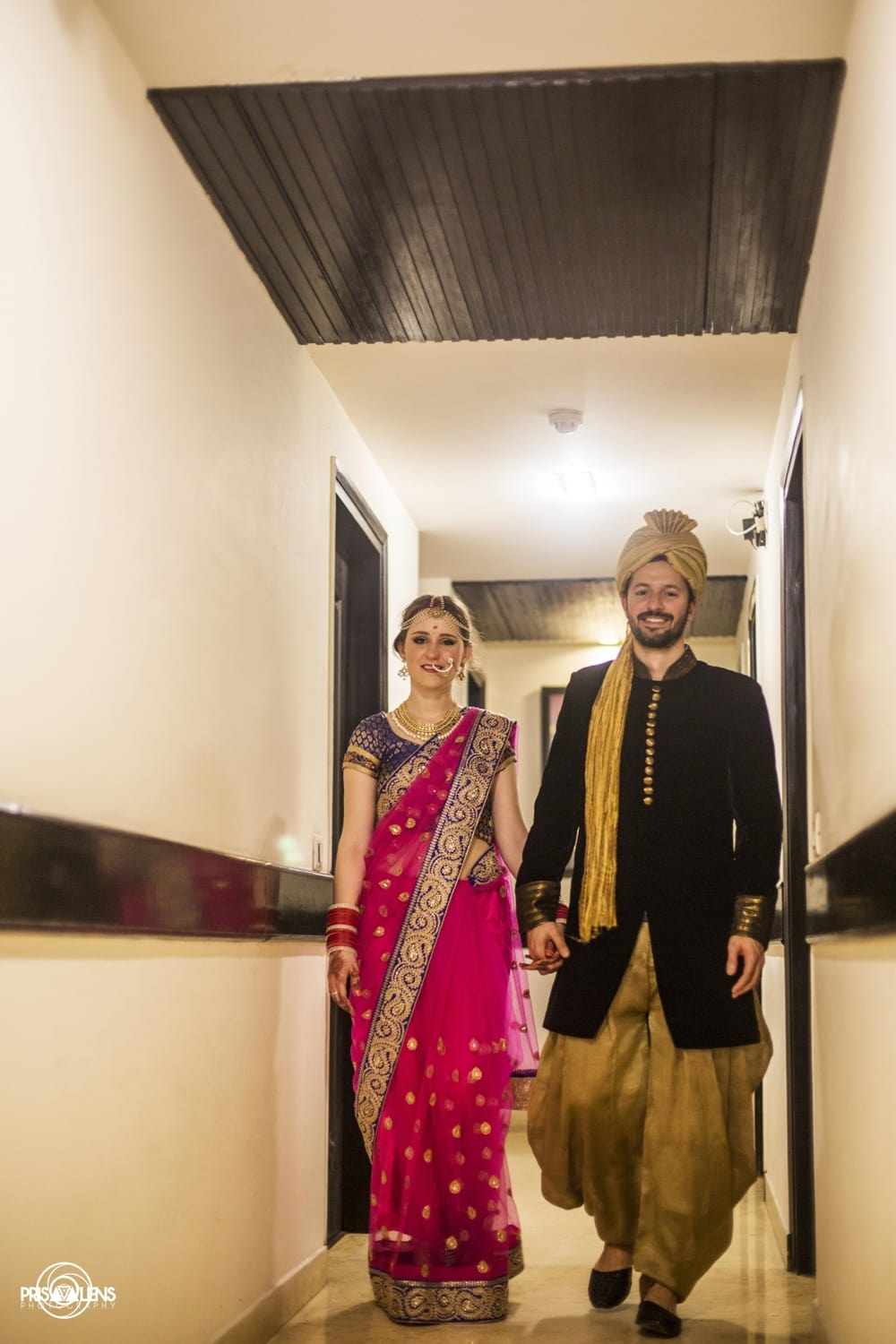groom entry:sajda wedding planning and choreography services