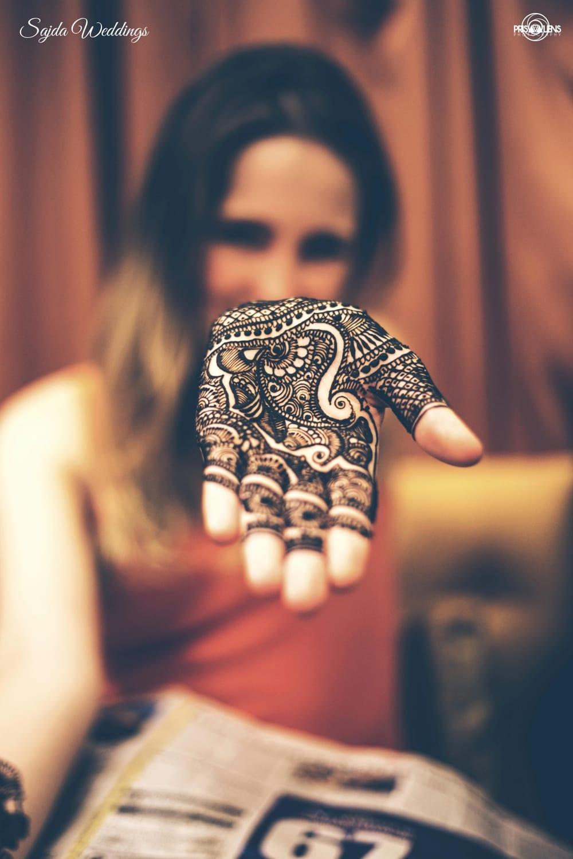 bridal mehandi:sajda wedding planning and choreography services