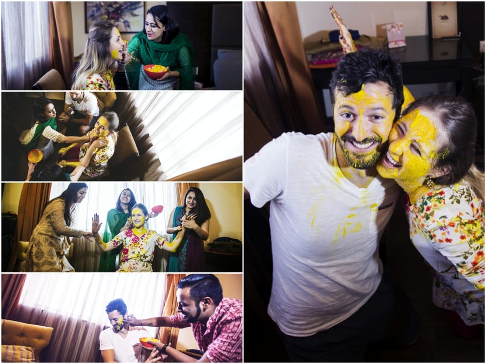 pre wedding candid clicks:sajda wedding planning and choreography services