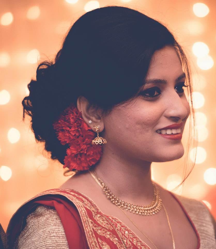 bridal photography:pavan jacob photography