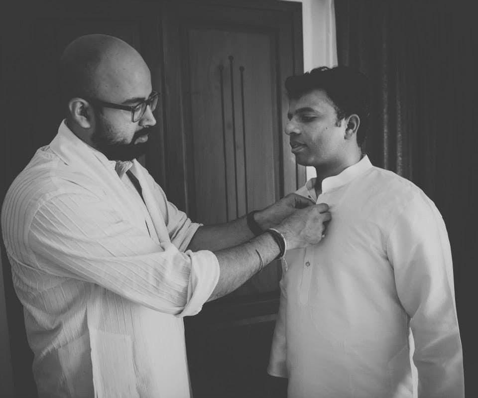 grooms click:pavan jacob photography