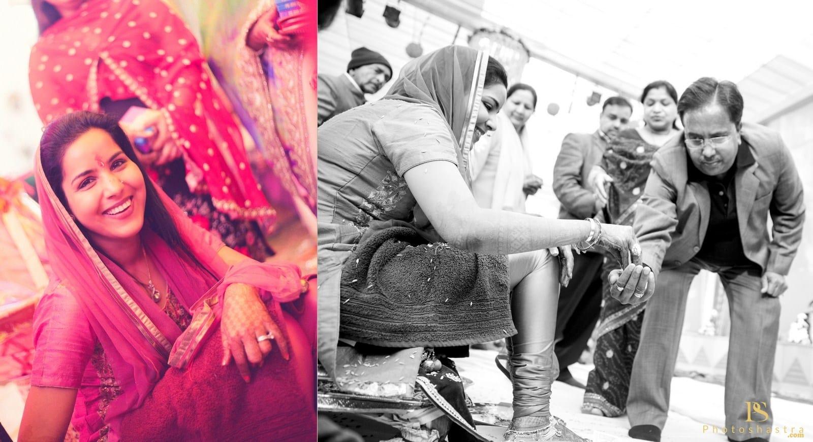 wedding rituals:photoshastra