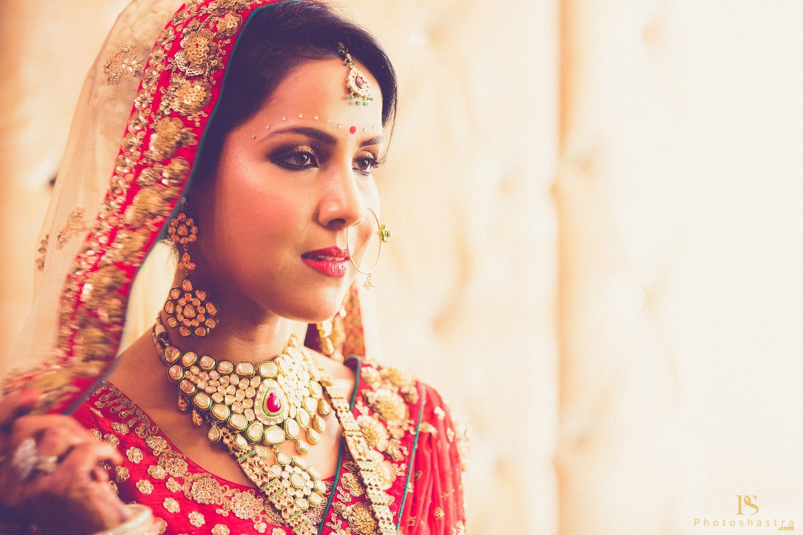 beautiful bridal photography:photoshastra