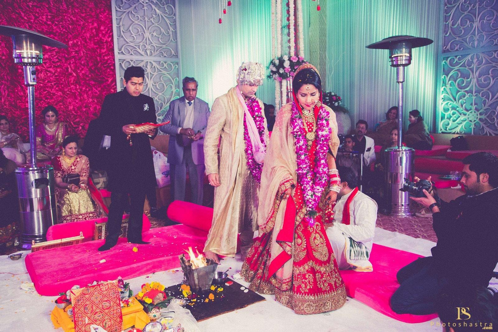 wedding ritual phere:photoshastra