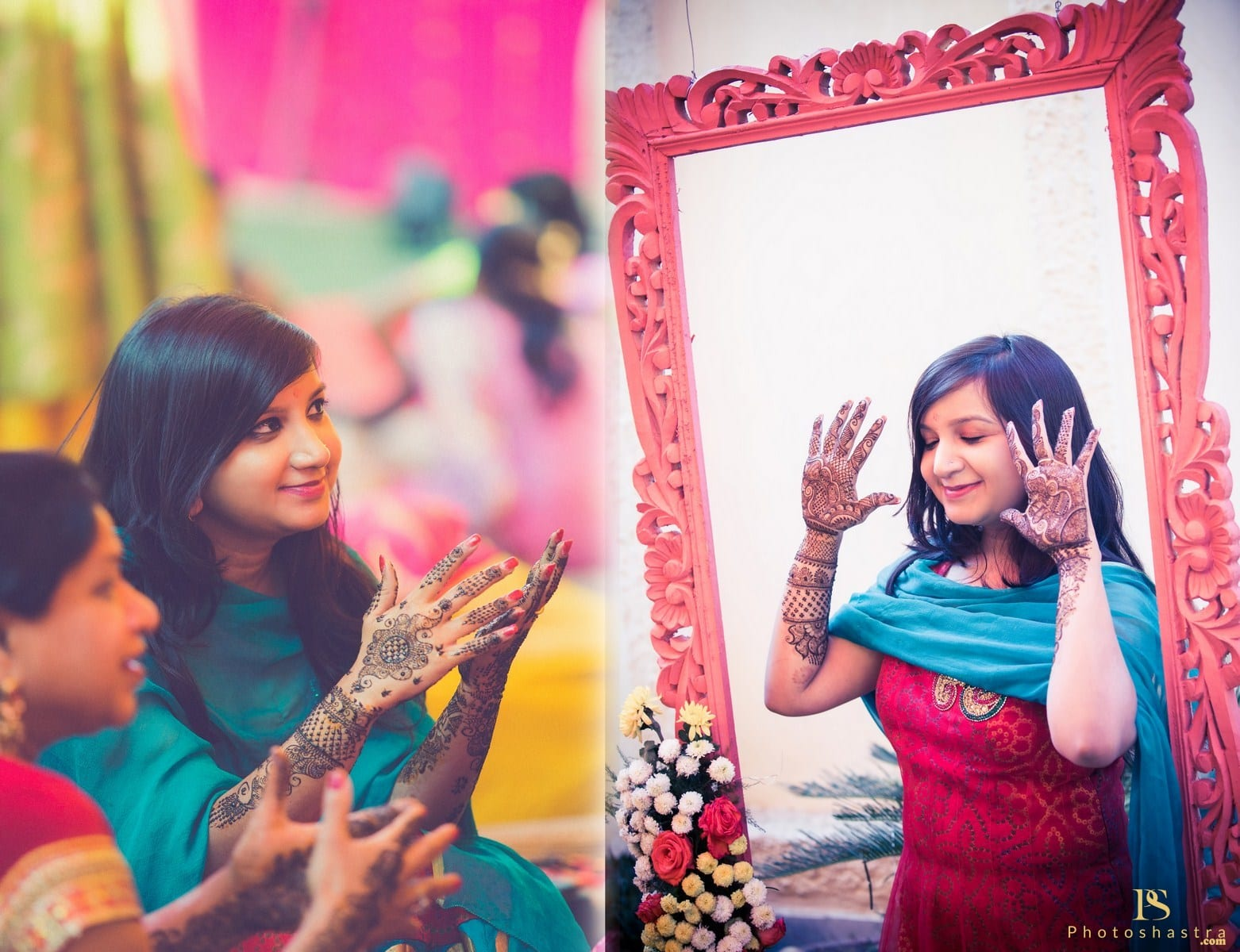 beautiful bridal mehndi:photoshastra