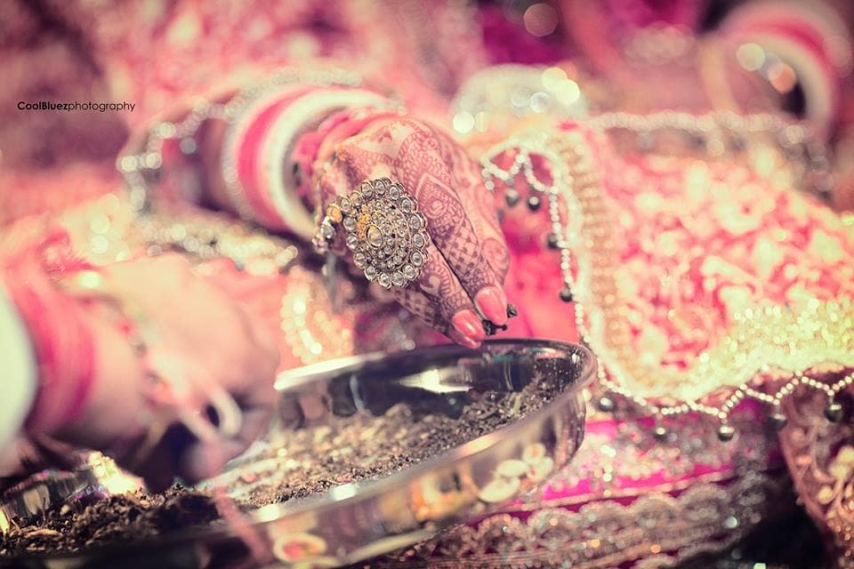 wedding rituals:coolbluez photography