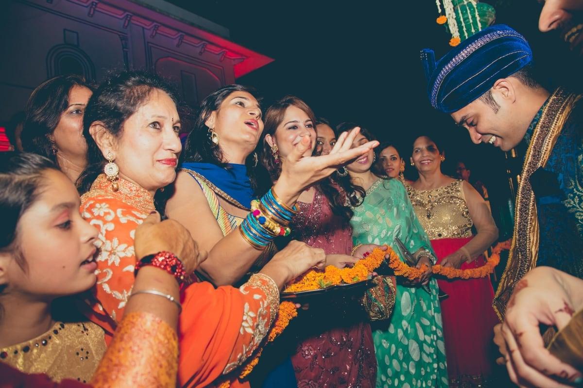 wedding masti:coffee stains photographer