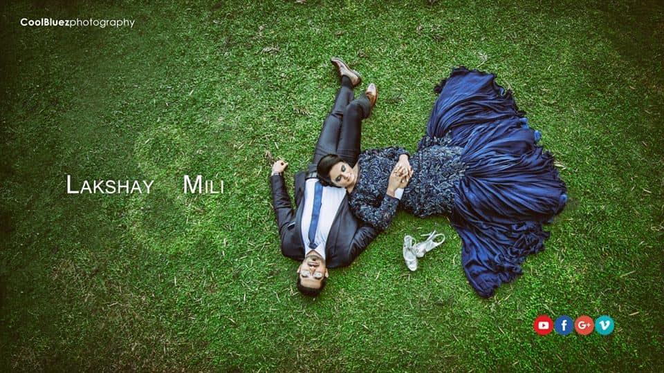 pre wedding loveable clicks:coolbluez photography